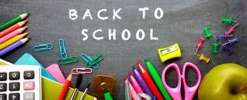 Back to School @ Emmanuel Christian Academy