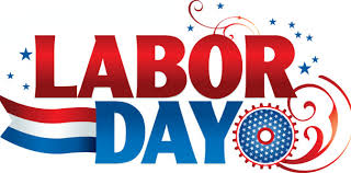 School Closed-Labor Day